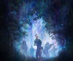 Coming Soon Trailers:  Annihilation, Game Night.