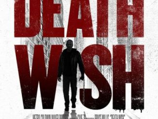 Coming Soon Trailers: Red Sparrow, Death Wish.