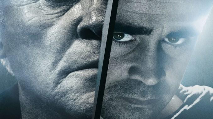 VOD Review: Solace.