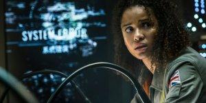 Movie Review: The Cloverfield Paradox.