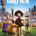 Movie Review: Early Man