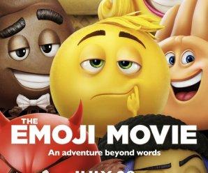 Double Dare Review: The Emoji Movie