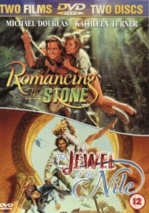 Romancing the Stone, Jewel of the Nile