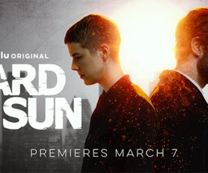 Binge or Purge?: Hard Sun.