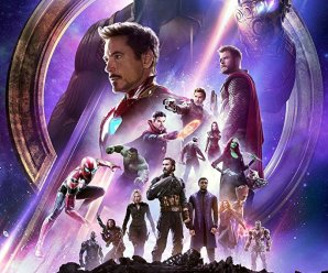 Movie Review: Avengers-Infinity War
