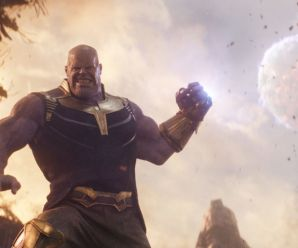 Box Office Wrap Up:  Avengers – Infinity and Beyond!