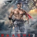 Existential Review:  Baaghi 2.