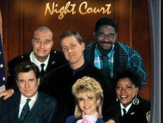 TV Retro Review: Night Court.