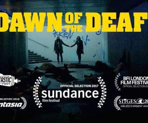 Short Film Review:  Dawn of the Deaf.
