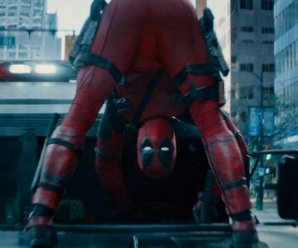 Box Office Wrap Up: Deadpool At It Again.