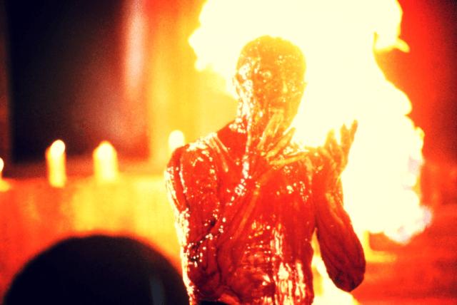 VOD Review: Hellraiser Judgement.