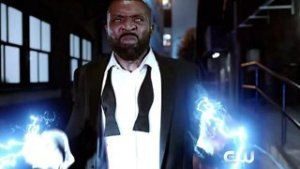 Black lightning episode 1