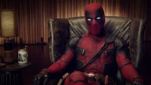 Deadpool 2 Yentl movie review