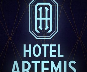 Movie Review: Hotel Artemis