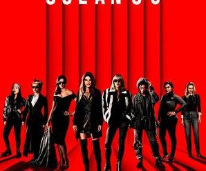 Movie Review: Ocean's 8 (Spoiler Free)