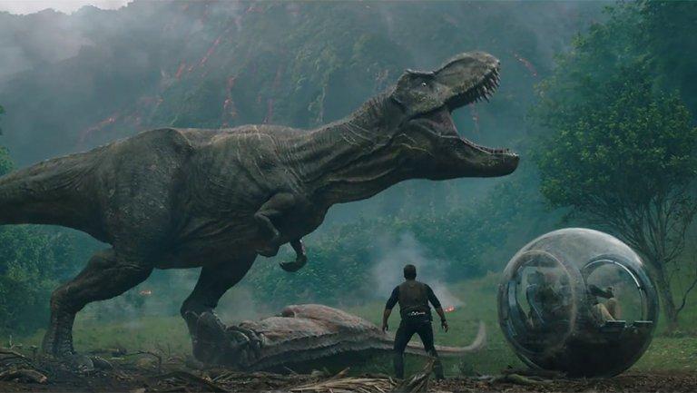 Box Office Wrap Up: Summer Sequels Roar.