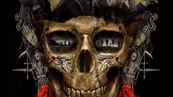 Coming Soon Trailers: Uncle Drew, Sicario - Day of the Soldado.