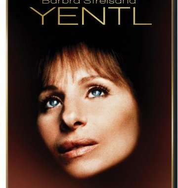 Yentl movie review