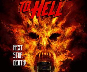 Little Box of Horrors: Party Bus to Hell