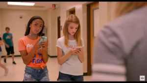 eighth grade movie review bo burnham