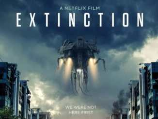 Movie Review Extinction