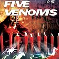 Retro Review: The Five Venoms