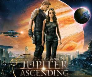 How Bad Is…Jupiter Ascending (2015)?