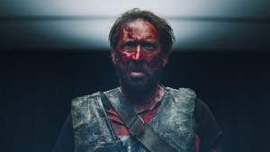 Movie Review: Mandy.