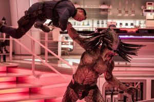 Movie Review: The Predator.
