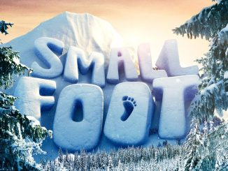 Movie Review: Smallfoot.