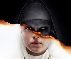 Coming Soon Trailers: The Nun, Peppermint.