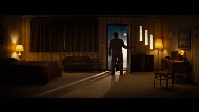 Movie Review: Bad Times at the El Royale.