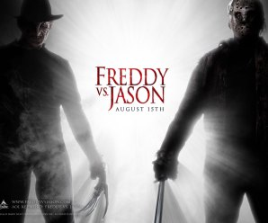Double Dare Review: Freddy Vs Jason.