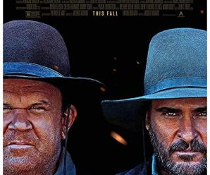 Movie Review: The Sisters Brothers.