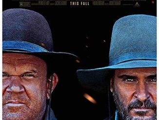 Movie Review: The Sisters Brothers