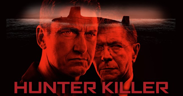 Coming Soon Trailers: Hunter Killer, Indivisible.