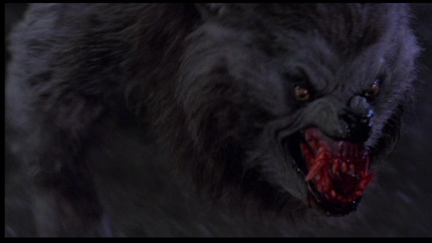 Retro Review: An American Werewolf in London (1981).