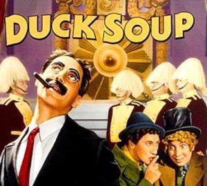 Our Ten's List: Movies with Food Titles.