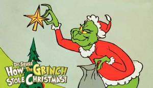 See It Instead: Dr. Seuss' The Grinch.