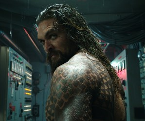 Box Office Wrap Up: Aquaman Edges Escape Room for Threepeat.