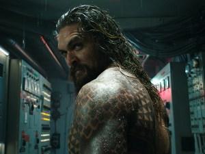 Box Office Wrap Up: Aquaman Rides Global Wave.