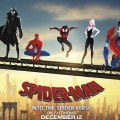 Box Office Wrap Up: Spider-Verse Rules Multiplex.