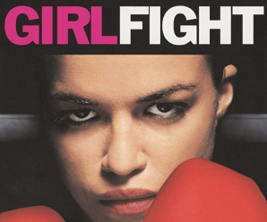Boxing Day Round 3: Girlfight