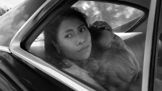 VOD Review: Roma.