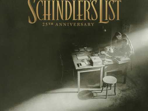 Coming Soon Trailers: Schindler's List, Green Book, Vox Lux.