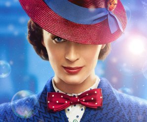 Coming Soon Trailers: Mary Poppins Returns, Aquaman, Bumblebee.