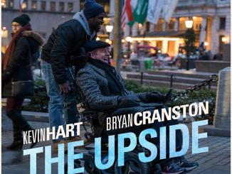 Coming Soon Trailers: Replicas, The Upside.