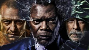 Box Office Wrap Up: Glass Takes First, Inspires Dozens of Puns.