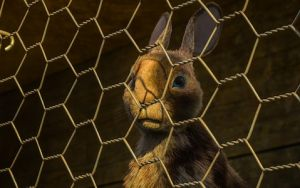 Binge or Purge?: Watership Down.