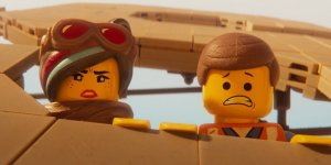 Box Office Wrap Up: LEGO 2 Missing Pieces.
